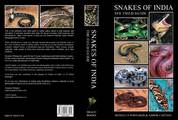 Snakes of India, The Field Guide