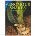 Venomous Snakes of The World - Mark Oshea